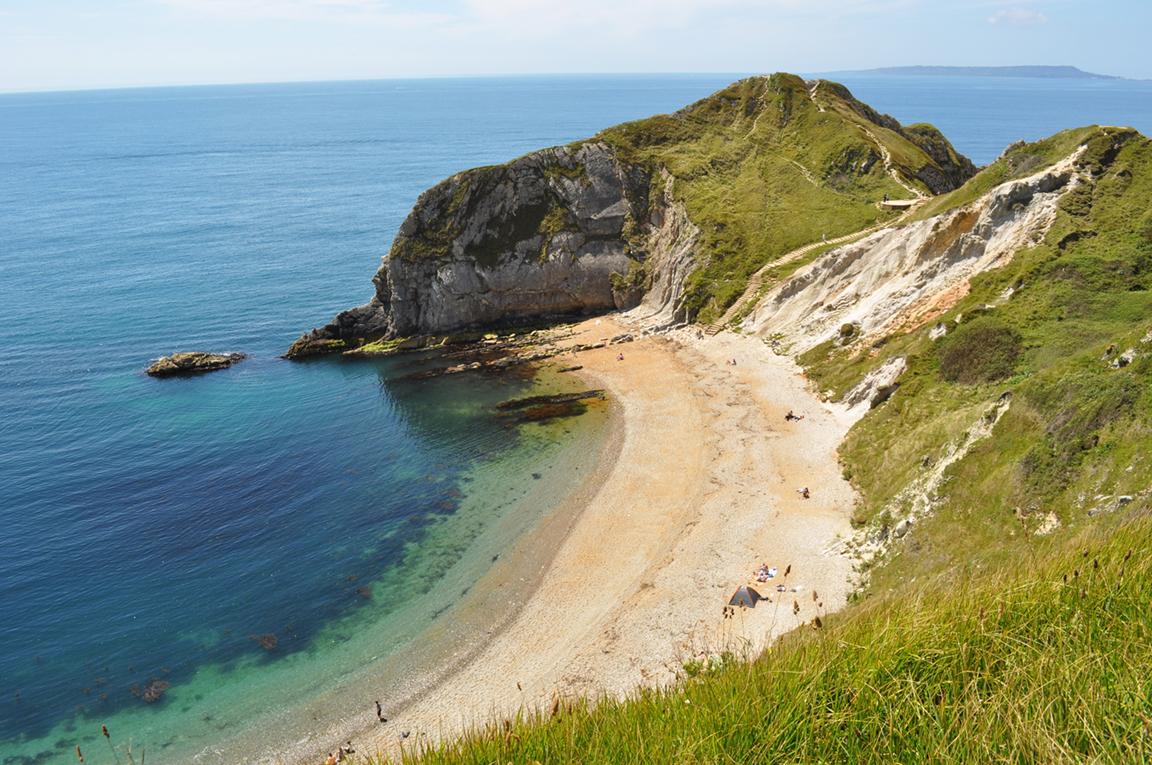 litter free coast and sea dorset east devon